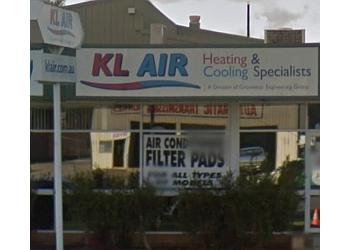 KL Air Pty Ltd.