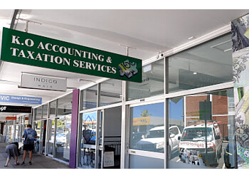 K.O Accounting & Taxation Services