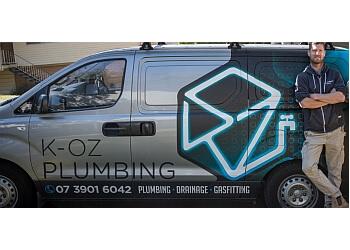 K-Oz Plumbing Pty. Ltd.