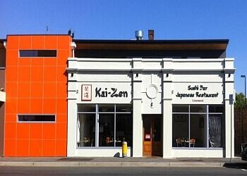 Kai-Zen Sushi Bar