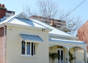 Kalamunda Roof Restorers Pty. Ltd.