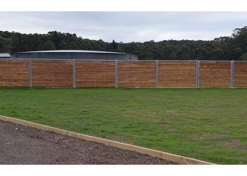 Kanga Fencing