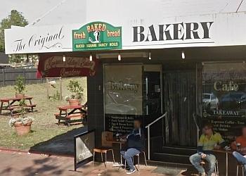 Kangaroo Valley Bakery