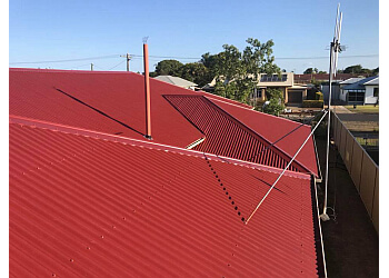 Kaplan Brothers Roofing Pty. Ltd.