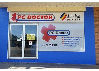 Kaputar PC Doctor