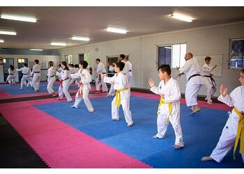 Karate Club - Ryobu Kai