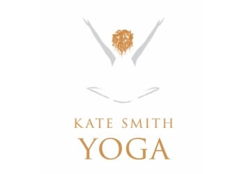 Kate Smith Yoga