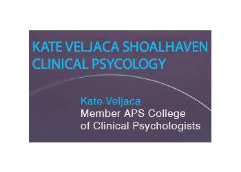 Kate Veljaca SHOALHAVEN CLINICAL PSYCHOLOGY