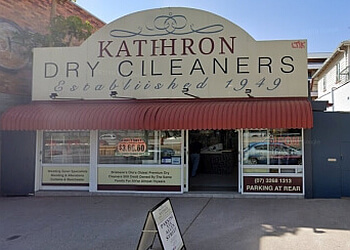 Kathron Dry Cleaners