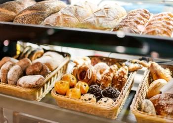 Kawungan Bakery