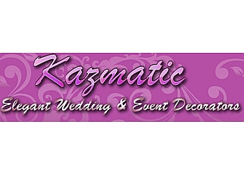 Kazmatic Events
