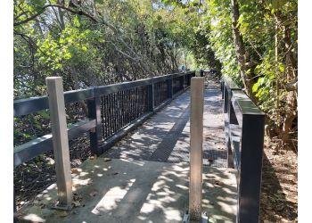 Keith Curran Park