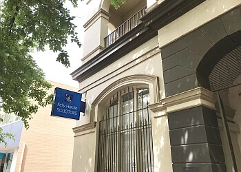 Kelly Hardie Solicitors