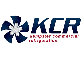 Kempster Commercial Refrigeration & Air Conditioning