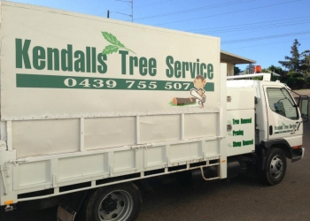 Kendall's Tree Service