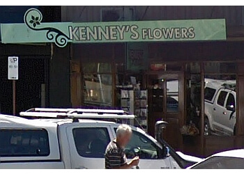 Kenneys Flowers