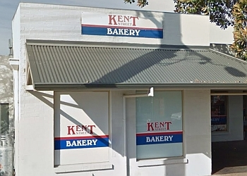 Kent Street Bakery