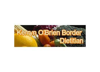 Kerryn O'Brien Border Dietitian