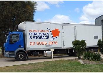 Kevin Hanley Removals & Storage