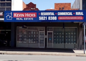 Kevin Hicks Real Estate