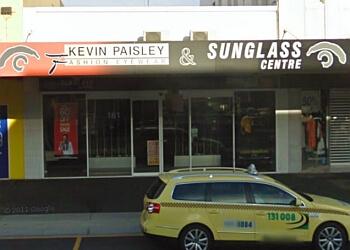 Kevin Paisley