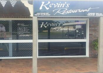 Kevin's restaurant