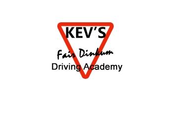 Kev's Fair Dinkum Driving Academy