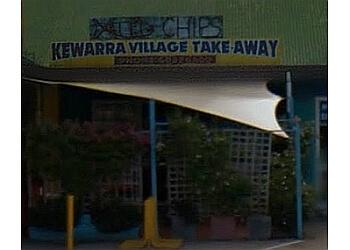 Kewarra Village Take Away