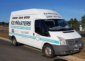 KeyMasters Locksmiths