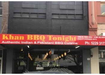 Khan BBQ Tonight