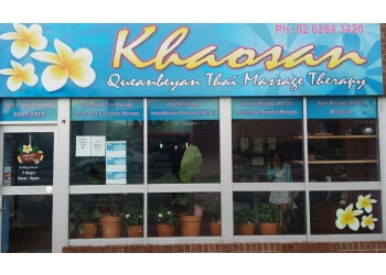 Khao San Thai Massage Therapy