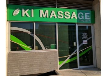 Ki Massage Therapy