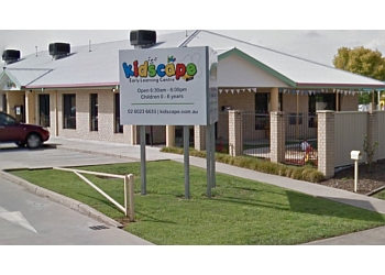 Kidscape Early Learning Centre