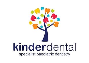 Kinderdental Specialist Paediatric Dentistry