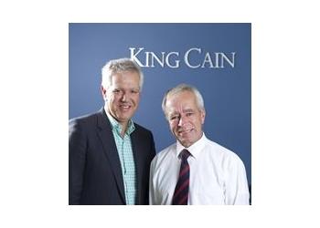 King Cain