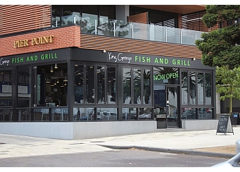 King George Fish And Grill