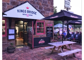 Kings Bridge Bar & Restaurant