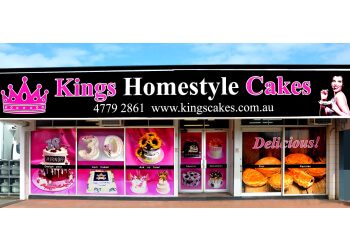 King S Cakes Townsville Qld