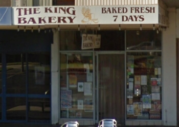 King's Hot Bread and Bakery