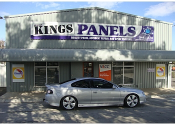 Kings Panels