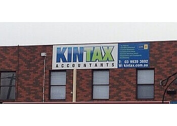 Kintax Accountants
