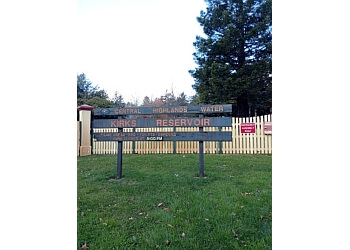 Kirks Reservoir Park Trail