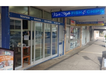 Kiwi Style Fish & Chips