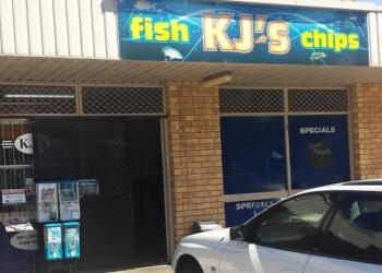 Kj's Fish & Chips