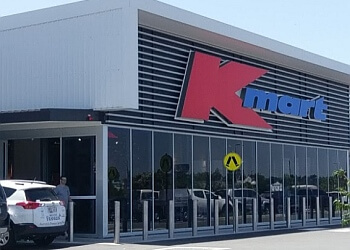 Kmart Oxenford