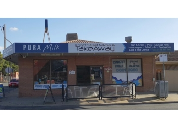 Knight Street Milk Bar & Take Away