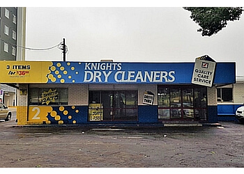 Knights Dry Cleaners