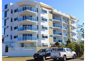 Koola Beach Apartments