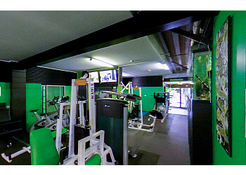 health fitness and gym