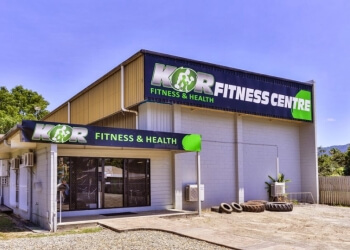 Kor Fitness and Health